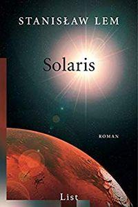 Libro SOLARIS