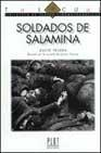 Libro SOLDADOS DE SALAMINA