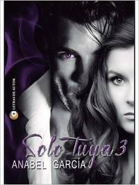 Libro SOLO TUYA III