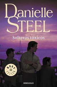 Libro SOLTEROS TOXICOS