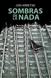 Libro SOMBRAS DE LA NADA