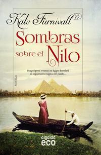 Libro SOMBRAS SOBRE EL NILO