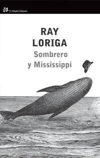 Libro SOMBRERO Y MISSISSIPPI