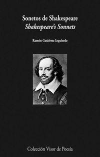 Libro SONETOS / SONNETS