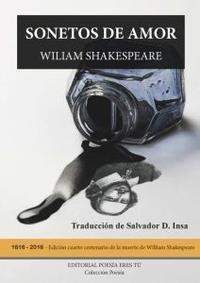 Libro SONETOS DE AMOR