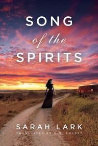 Libro SONG OF THE SPIRITS