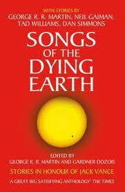 Libro SONGS OF THE DYING EARTH
