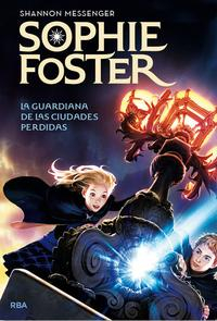 Libro SOPHIE FOSTER