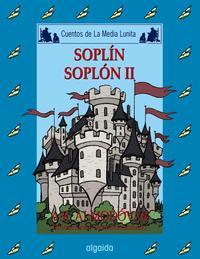 Libro SOPLIN SOPLON II