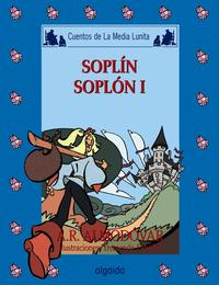 Libro SOPLIN, SOPLON