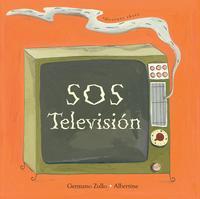 Libro SOS TELEVISION