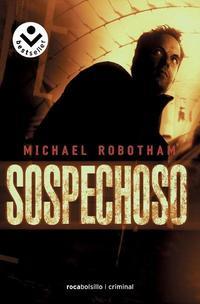 Libro SOSPECHOSO