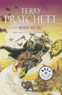 Libro SOUL MUSIC