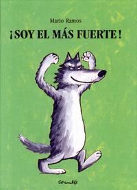 Libro SOY EL MAS FUERTE