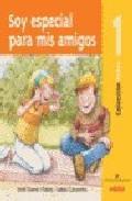 Libro SOY ESPECIAL PARA MIS AMIGOS