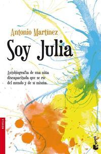 Libro SOY JULIA