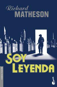 Libro SOY LEYENDA