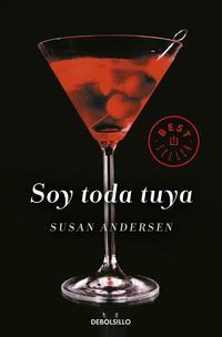 Libro SOY TODA TUYA