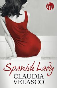 Libro SPANISH LADY