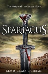 Libro SPARTACUS