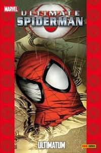 Libro SPIDERMAN 52: ULTIMATUM