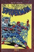 Libro SPIDERMAN Nº 3