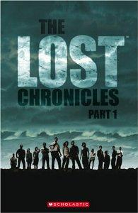 Libro SR 3 - THE LOST CHRONICLES 1