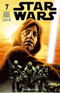 Libro STAR WARS 7