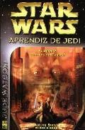 Libro STAR WARS APRENDIZ DE JEDI: CAUTIVOS DEL TEMPLO
