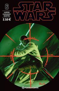 Libro STAR WARS Nº 06