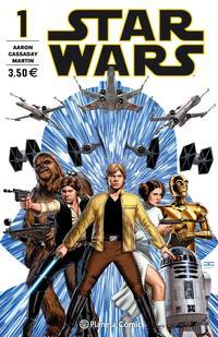 Libro STAR WARS Nº 1