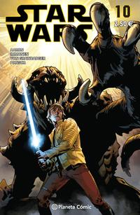 Libro STAR WARS Nº 10