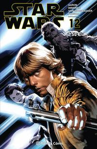 Libro STAR WARS Nº 12