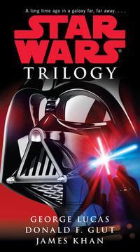 Libro STAR WARS TRILOGY