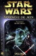 Libro STAR WARS. EL RIVAL OSCURO