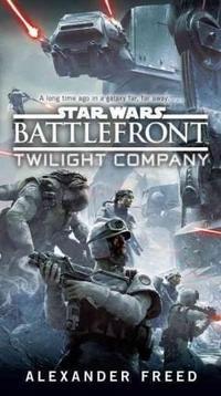 Libro STAR WARS: BATTLEFRONT: TWILIGHT COMP