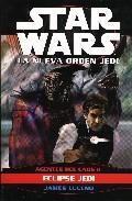 Libro STAR WARS: LA NUEVA ORDEN JEDI