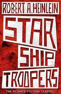 Libro STARSHIP TROOPERS