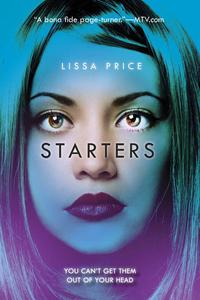 Libro STARTERS