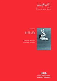 Libro STILL LIFE