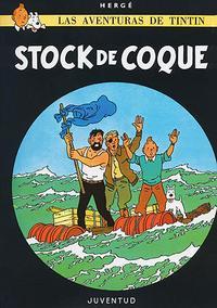 Libro STOCK DE COQUE
