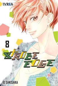 Libro STROBE EDGE 08