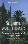 Libro SU JARDIN MEDITERRANEO