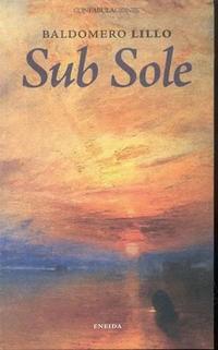 Libro SUB SOLE