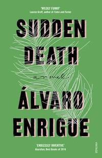 Libro SUDDEN DEATH
