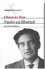 Libro SUEÑO EN LIBERTAD: ESCRITO POLITICOS