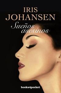 Libro SUEÑOS ASESINOS