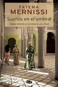 Libro SUEÑOS EN EL UMBRAL