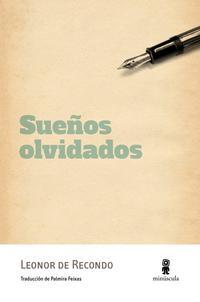 Libro SUEÑOS OLVIDADOS