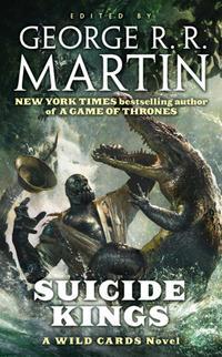 Libro SUICIDE KINGS